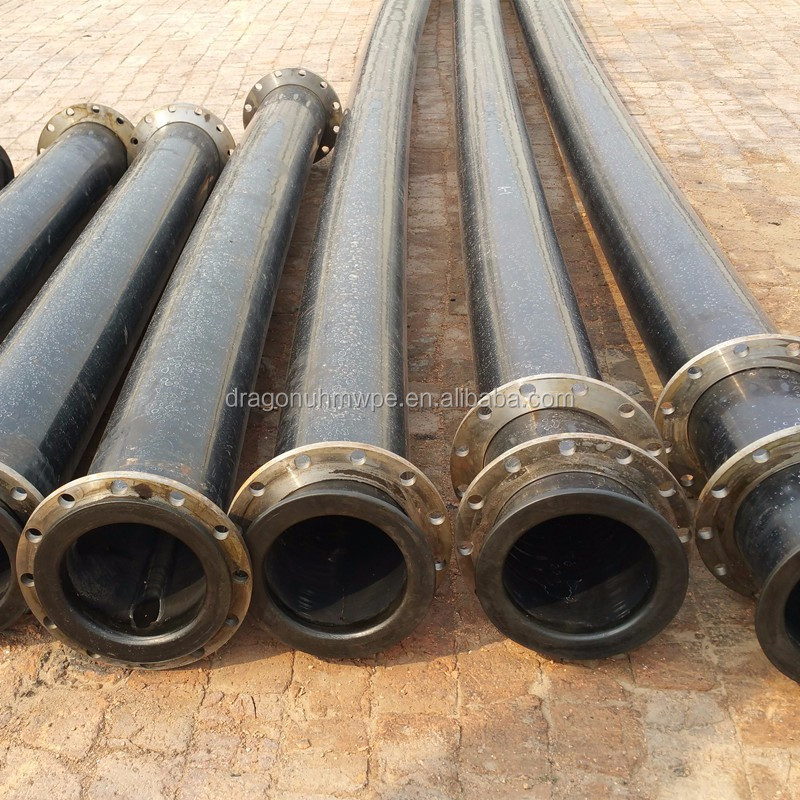 Petrochemical industrial uhmwpe corrosion resistant for What is the best material for water pipes