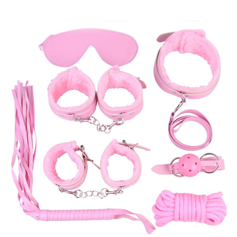 Sex Toys Restraints 23