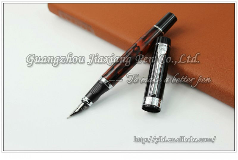 Jinhao pen new heavy Ceramics fountain pens for gift promotional JHC-5000