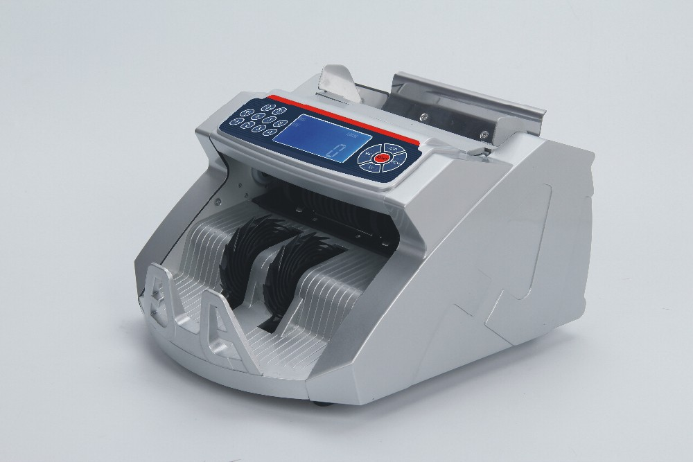 FJ-2823A bill counter/glory currency counting machine/currency counting machine with price