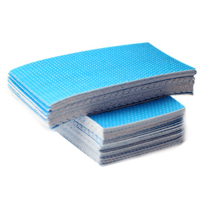 China Manufacture High Absorbency Food Standard Absorbent Pads