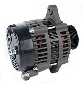 Inboard/Outboard Electrical Alternator 12 Volt,70 Amp Mercury Marine/Delco Aftermarket Replacement WSM PH-300-0034