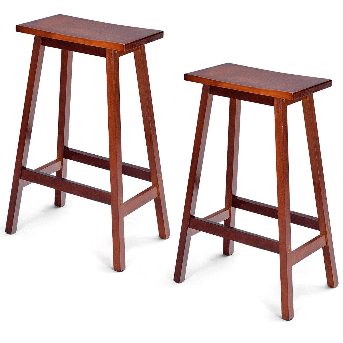 Picture of: Cheap Wood Backless Bar Stools Find Wood Backless Bar Stools Deals On Line At Alibaba Com