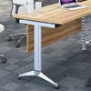 Modern office furniture executive designs latest melamine office table