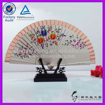 Wooden Hand Held Fans Wedding Favors Fold Polyester Fan Buy Hand Held Fanhand Fans Wedding Favorsfold Polyester Fan Product On Alibabacom