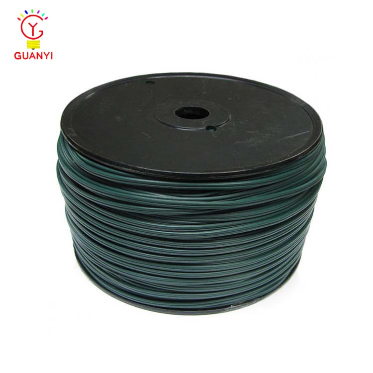 18AWG SPT1/2 300 볼트 (energy star) UL 나열 Green Electrical Cable Wire