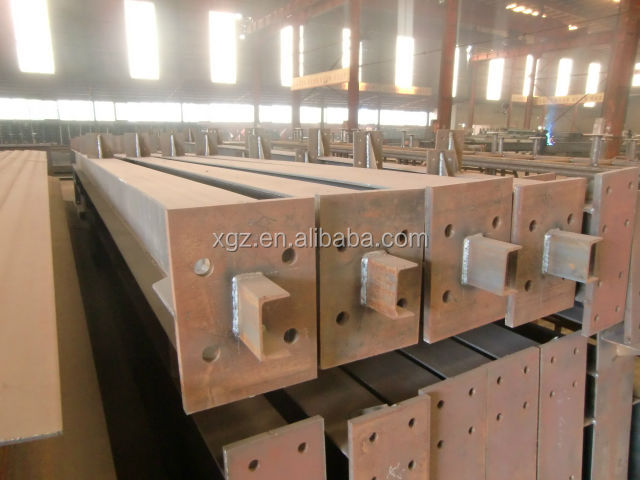structural steel h beam/ h iron channl