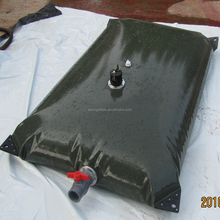 100 liters durable plastic customized PVC water tank