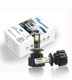 Automotive motorcycle light mini cooper projector headlight h1 h4 h7 led headlight bulb