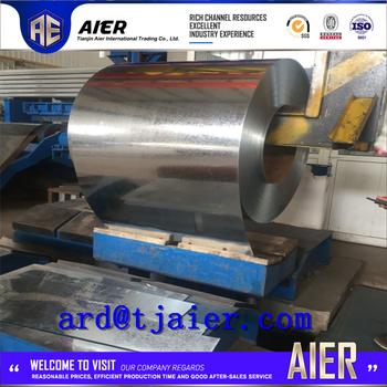 Secc-n5 Electro Galvanized Steel Coil/plate Price Of Galvanized ...