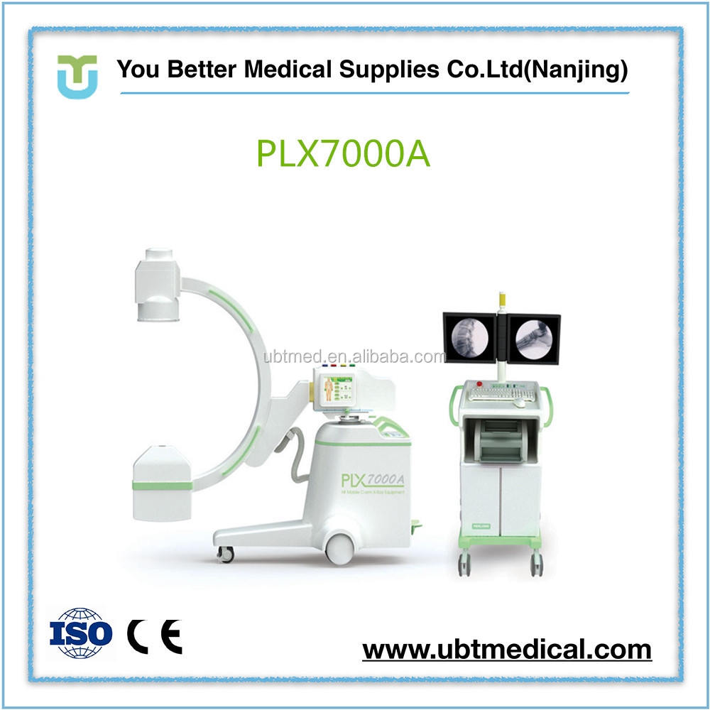 medical x ray equipment c arm fluoroscopy machine for sale