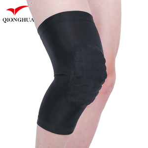 professional compression basketball volleyball patella hinged knee pads protector sleeves brace strap guard splint replacement