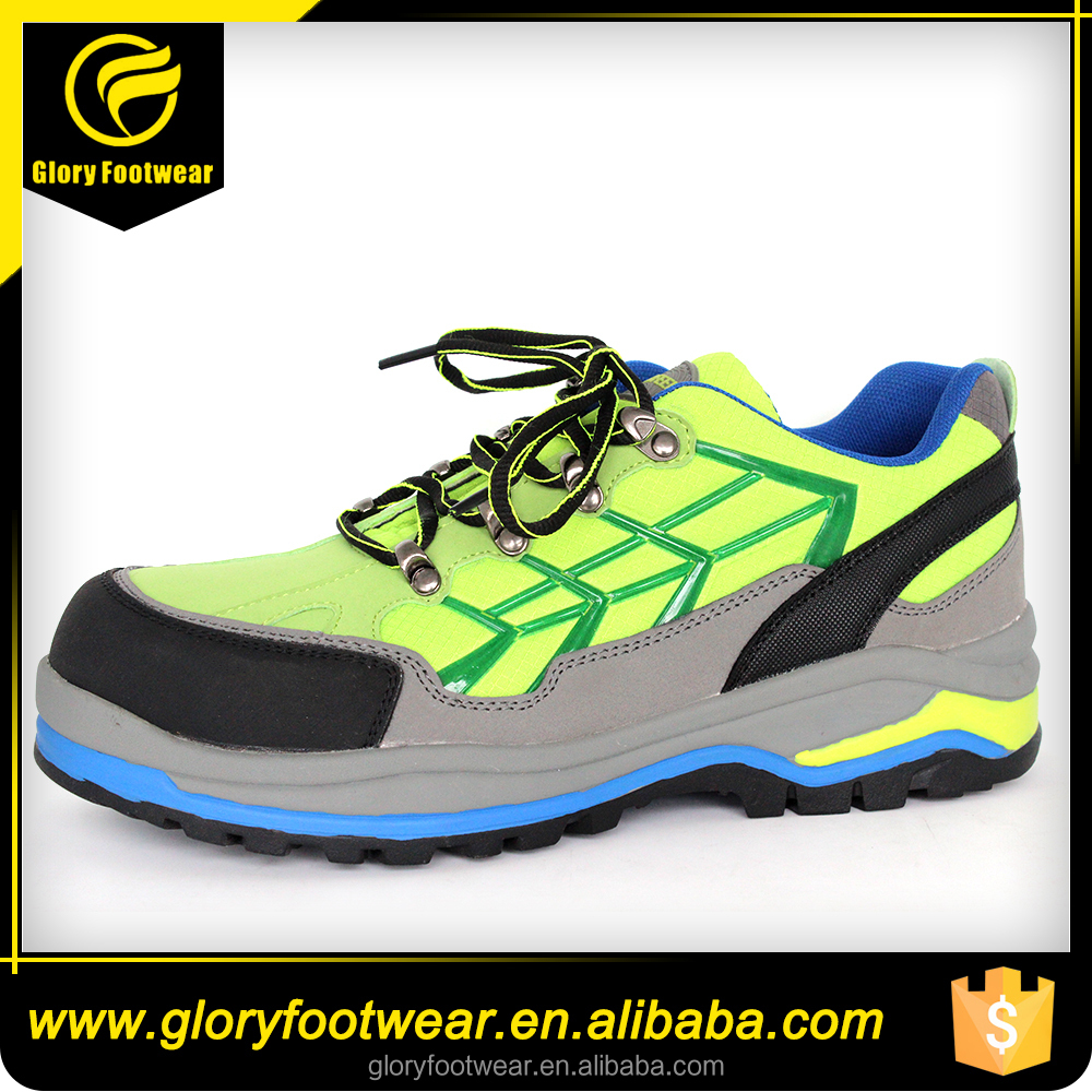 cheap sport safety shoes for hiker in China