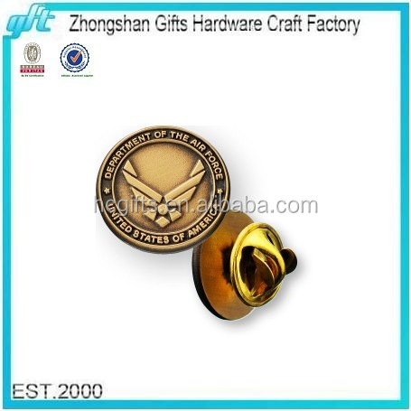 Free Digital Proof Design Quality Guaranteed Custom Brass Enamel Die-stamped bronze alloy challenge coin