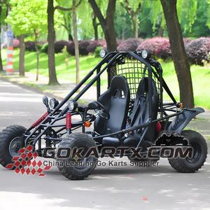 Solar Fast Electric Go Kart