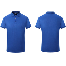 Promotie Groothandel 100% Polyester Droog Fit Geen Logo <span class=keywords><strong>Polo</strong></span> Shirts voor Mannen