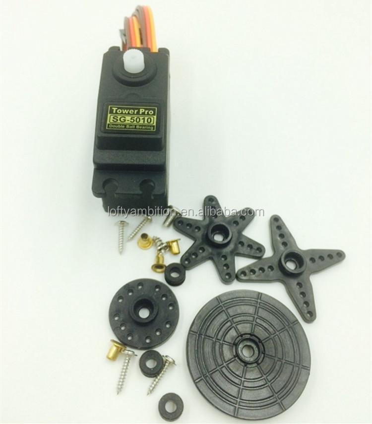 Wholesale Cheap Price Sg5010 Servo Motor Dedicated Remote Control ...