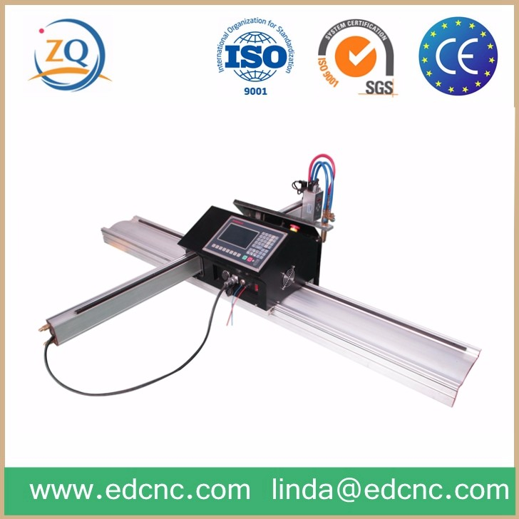 Government Procurement Nqg-5iii Model Multi-fuction Portable Internal Combustion Rail Saw Cutting Machine