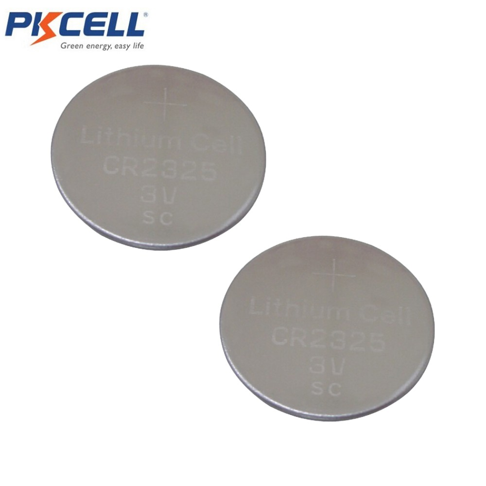 Cr2325 Battery Suppliers And Manufacturers At Cr2332 3v Coin Cell Lithium Button Batteries For Electronic