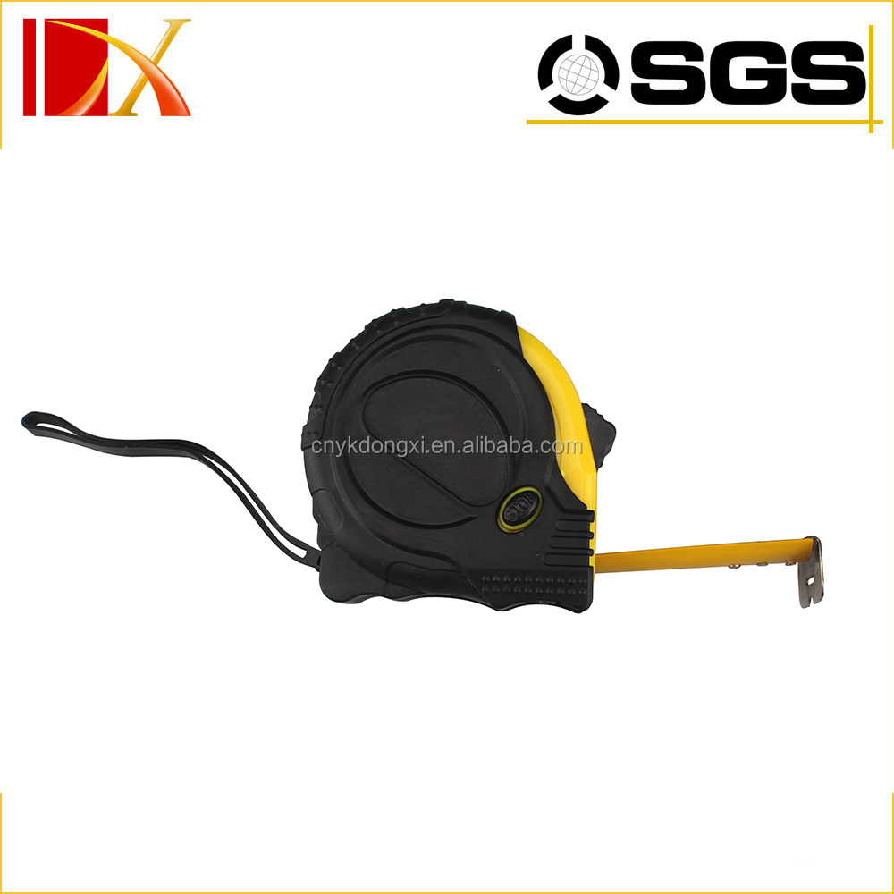 10m*25mm Auto-stop Steel Tape Measure for measuring tools