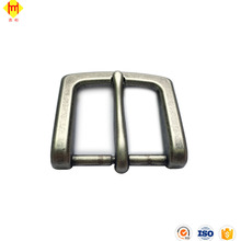 2018 Newest Design Zinc Alloy Pin Metal Belt Buckle