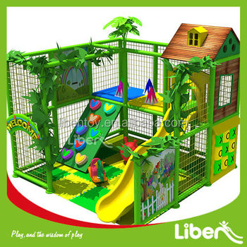 China Manufacturer Daycare Center Kids Commercial Indoor Soft Play ...