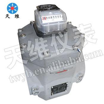 Digital Natural Gas Flow Meter