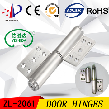 how to fix hydraulic door closer