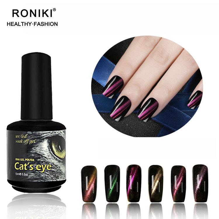 Venta al por mayor esmalte uñas magnetico-Compre online los mejores ...