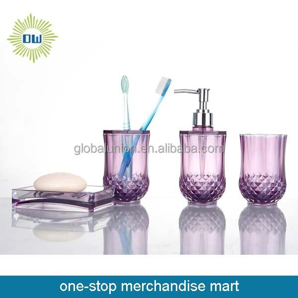Clear Acrylic Bathroom Accessories, Clear Acrylic Bathroom ...