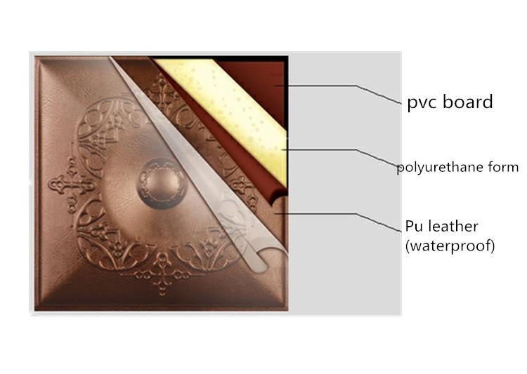 Soft Board Ceiling Boards/polyurethane Decorative Panel Machine - Buy Soft  Board Ceiling Boards/polyurethane Decorative Panel Machine Product on
