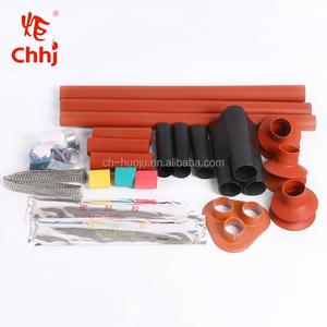 Heat Shrinkable Indoor Outdoor Termination Pilc Cable, Heat