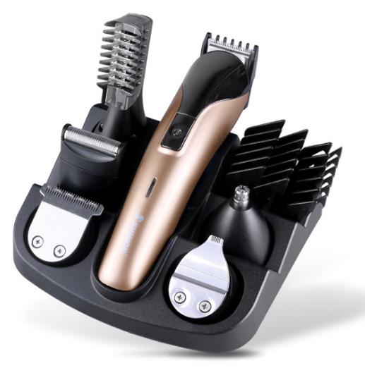 <strong>Best</strong> quality professional <strong>hair</strong> <strong>clipper</strong> and cordless <strong>hair</strong> trimmer with electric black <strong>hair</strong> shaver