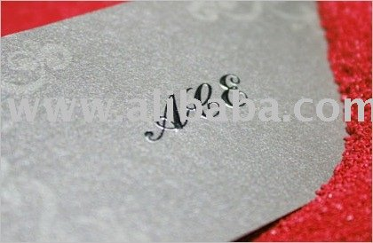 Raised ink business cards wholesale ink suppliers alibaba colourmoves