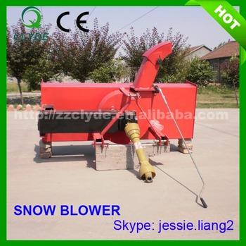 traktor montiert 3 punkt schneefr se f r schnee reinigung. Black Bedroom Furniture Sets. Home Design Ideas