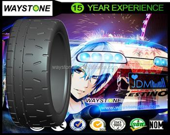 Slick Racing Tyres 265/35r15 255/35r18,140aaa 275 35 19 Semi Slick ...