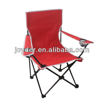 Heavy duty folding camping chair in good quality buy for Good quality folding chairs