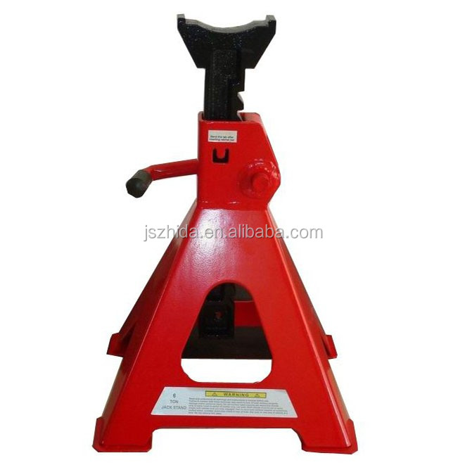 6 Ton Car jack stand for car repair
