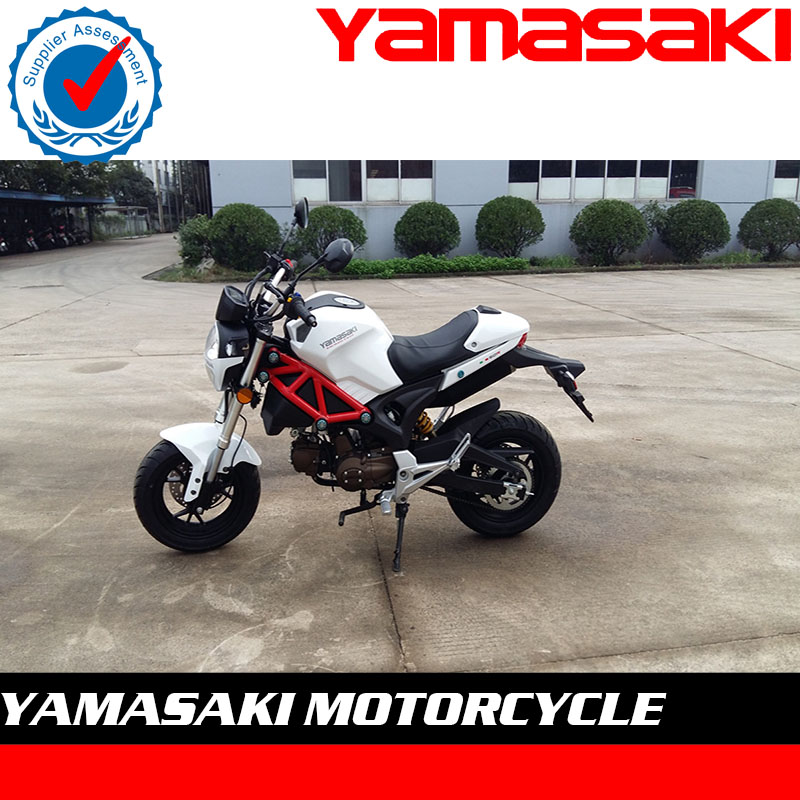 2017 China adult 125cc mini sport motorcycle for sale