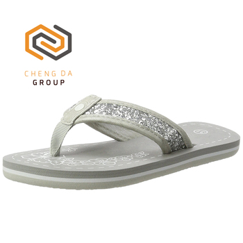 587261924 Wholesale Cheap Flat Slide Slippers Fancy Bling Kids Girls Flip Flops ...