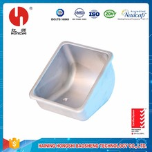 Aircraft small metal parts The kitchen box aluminium fabrication works