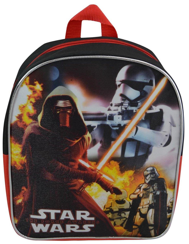 "Star Wars: Episode 7 (The Force Awakens) Backpack, 11"""