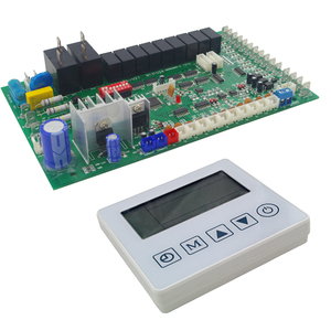 Integrated Circuits digital programmable thermostat