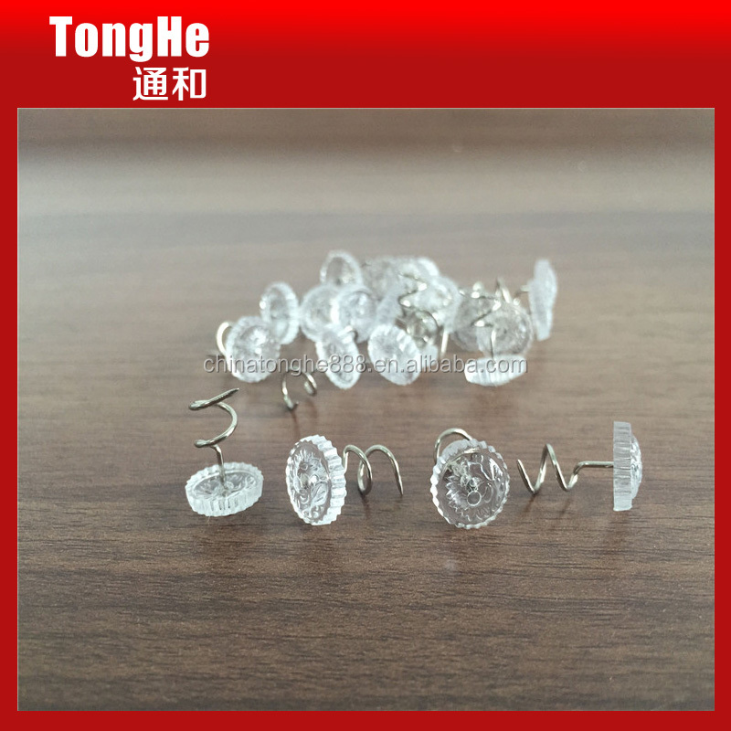 Bedskirt Twist Pin Furniture Cover Pins Buy Bedskirt Pin