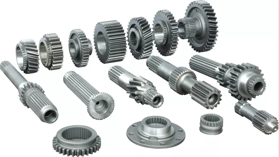 professional forged small stainless steel gear spur gear for sale