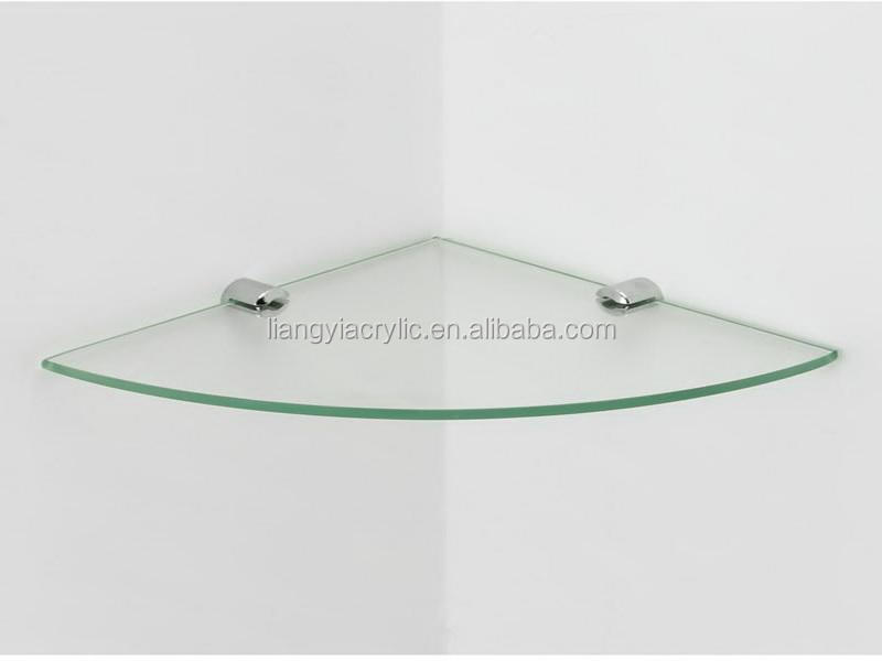 Acrylic Corner Shelf, Acrylic Corner Shelf Suppliers and ...