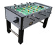 good quality but cheap price professional foosball soccer table with telescopic rods