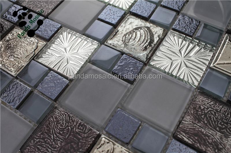 Smp casa moderna mosaico piani di progettazione interno pannelli
