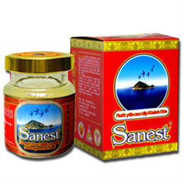 Sanest Soft Drink 70ml ( With sugar & sugar free )