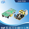 12V 2A open frame power supply wall plug wih VI energy efficiency